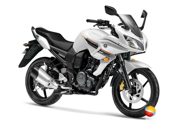 Yamaha Fazer - A tourer only in name