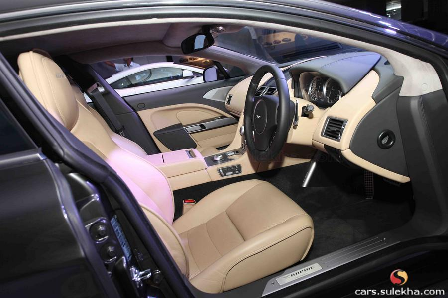 Aston Martin Rapide Price India Aston Martin Rapide 2011 4 26