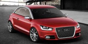 Audi A1 1.4L Specifications