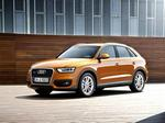 Audi Q3 - Showroom Trailer