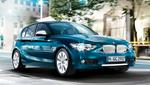 BMW 1-Series Pictures