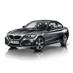 BMW 2-Series Pictures