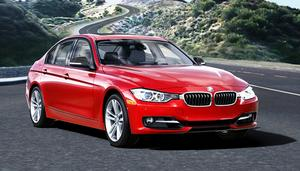 THE ALL-NEW BMW 3 SERIES. SUPERIOR BY EVOLUTION.