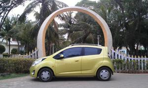 Chevrolet Beat Pictures & Photos