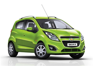 Chevrolet Beat Car Photos