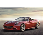 Ferrari California T Pictures