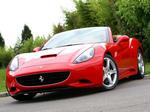 Ferrari California Pictures