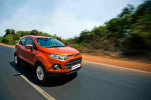 Designing the Ford EcoSport