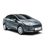 Ford Fiesta Car