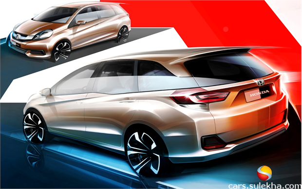 Upcoming Cars In India 2015 Amp 2016 Know All About The Honda Shows Off New