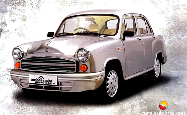 Hindustan Motors began producing the Morris Minor over half a century ago, and it rolls it out even today. This makes the Ambassador the longest continously produced car in history. It's large and.