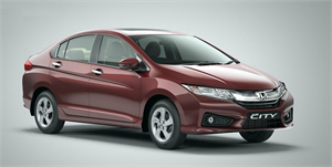 Honda City VX CVT i-VTEC Specifications