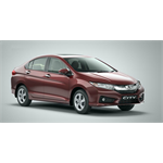 Honda City Pictures