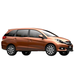 Honda Mobilio Car Picture