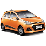 Hyundai Grand i10 Diesel Car