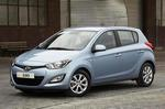Hyundai New i-Gen i20 Pictures
