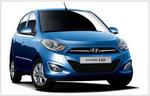 Hyundai New i10 Pictures