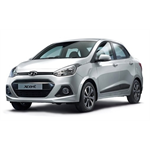 Hyundai Xcent Car Picture