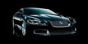 Jaguar Cars Photos