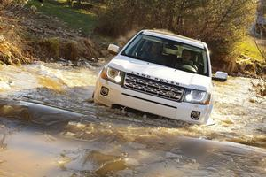 Land Rover Freelander 2 Pictures & Photos
