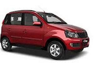 Mahindra Quanto Pictures & Photos