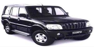 Mahindra Scorpio Car Photos