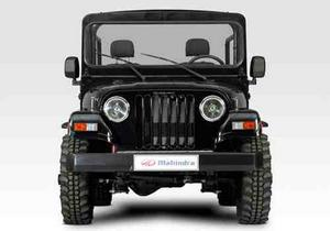 Mahindra Thar Car Photos