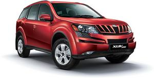 Mahindra XUV 500 Car Photos
