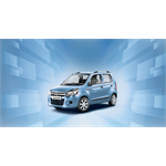 Maruti Suzuki launches Wagon R Krest