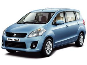 Maruti Suzuki Ertiga VDi Specifications