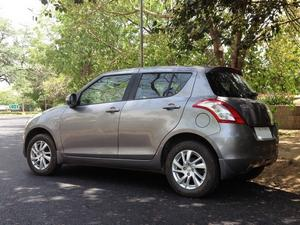 Maruti Suzuki New Swift