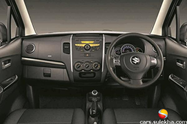 maruti suzuki stingray the perfect hatchback maruti suzuki wagon r stingray review. Black Bedroom Furniture Sets. Home Design Ideas