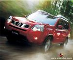 Nissan X-Trail Pictures
