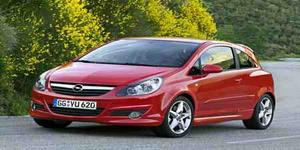 Opel Cars Photos