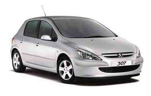 Peugeot Cars Photos