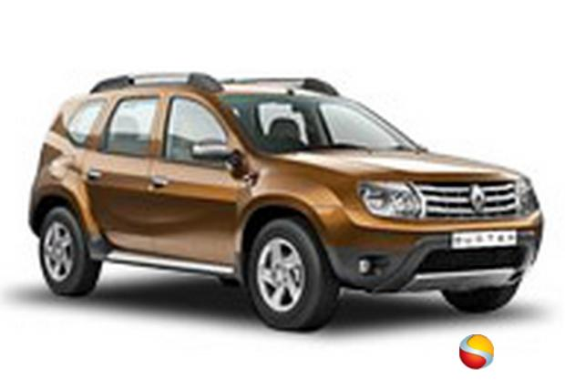 the gallery for gt renault duster car