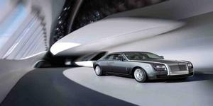 Rolls Royce Cars Photos