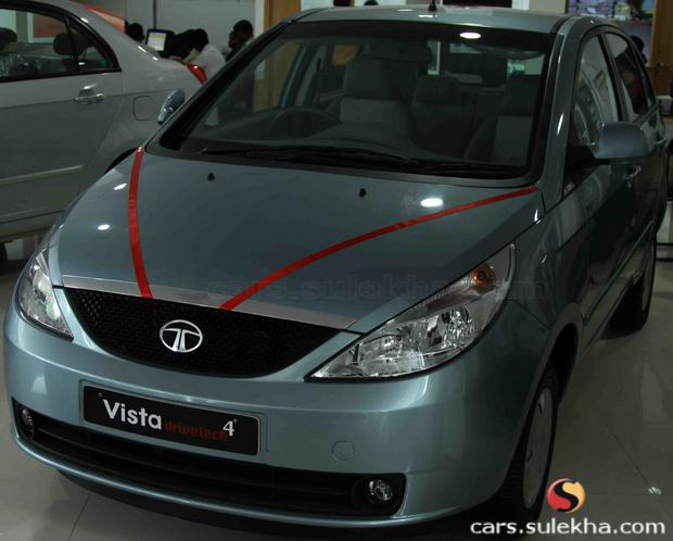 Tata Vista Car Price Tata Indica Vista Car