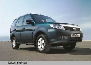 Tata Safari Storme VX 4x4 BS4 Specifications