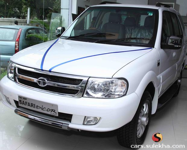 Tata Indica eV2 Price (Check March Offers!) - Images