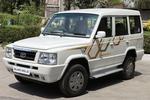 Tata Sumo Gold Diesel Car