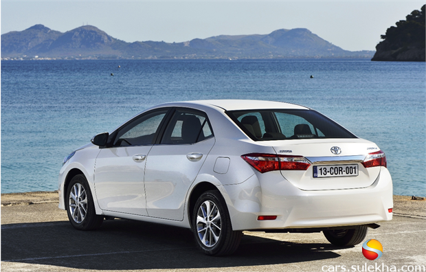 corolla single personals With a history dating back nearly half a century, the toyota corolla has been almost synonymous with the term compact car  a single trim level is offered,.