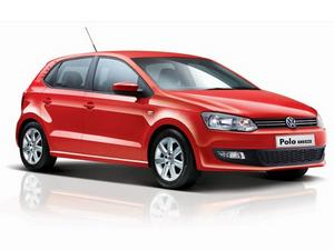 Volkswagen Polo Car Photos