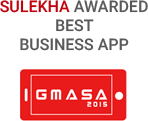 Sulekha awarded best business app