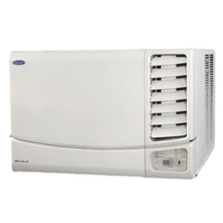 Carrier window ac price 2017 latest models for 1 ton window ac