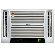 Hitachi rav518hud 1 5 ton window ac price specification for 1 5 ton window ac price in delhi