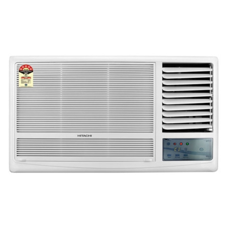 Hitachi raw511kud 1 ton window ac price specification for 1 ton window ac power consumption