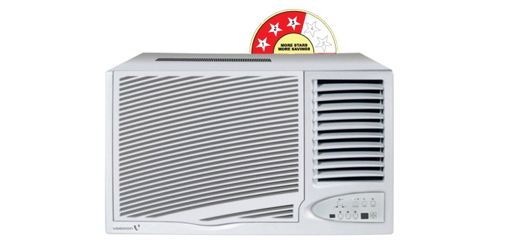 Blue star 2w24la 2 ton window air conditioner review blue for 1 ton window ac