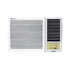 Voltas 123 lye 1 ton window ac price specification for 1 ton window ac price in kolkata