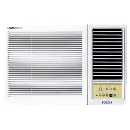 Voltas luxury series 123 ly 1 ton window ac price for 1 ton window ac price in kolkata